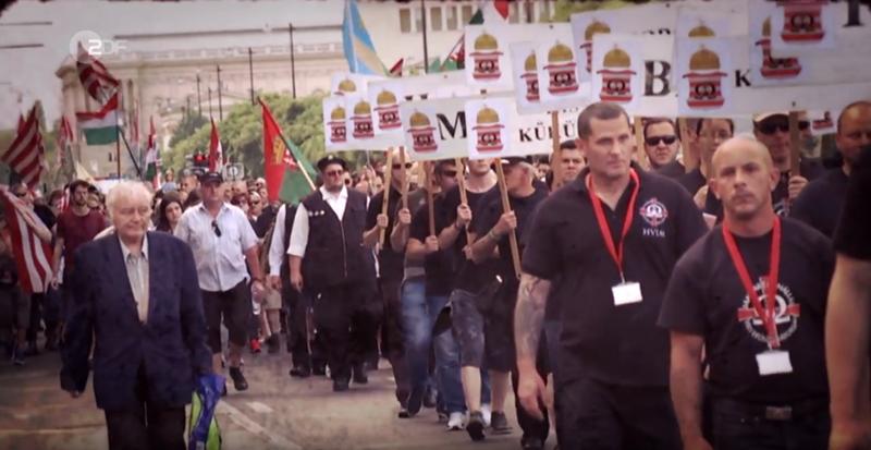 Hitler parancsára cselekedtek, őket élteti most Orbán lapja