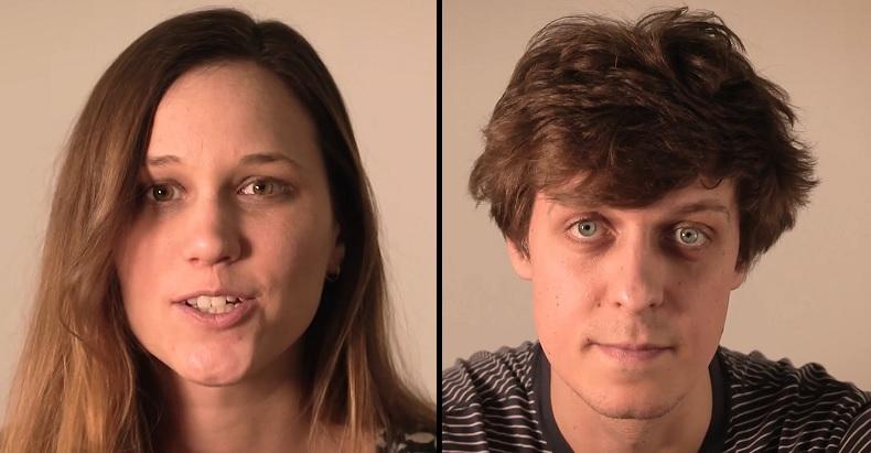 Videó: Az Index teljes szerkesztősége szavazásra buzdítja ...