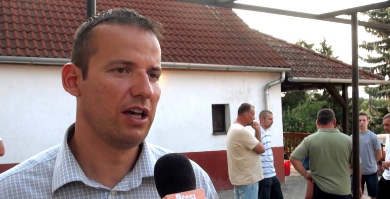 Toroczkai bejelentette, hogy új                              mozgalmat akar alakítani