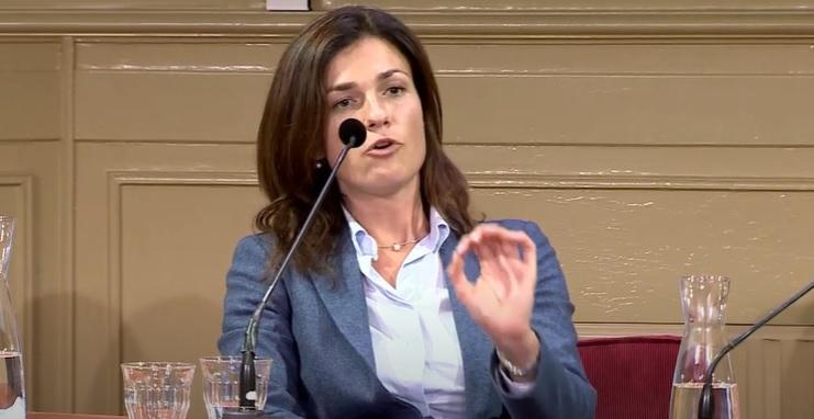 """Varga Judit durván kampányol a jogállamiság ellen: """"Magyarország nem köt kompromisszumokat"""""""