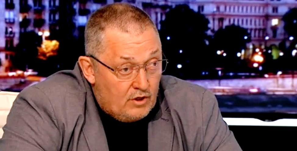 Gábor György: Ez a Vidnyánszky nemcsak gazember, de kínosan ostoba figura is