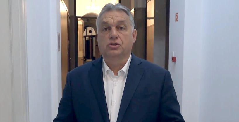 Orbán ráfordult a fiatalokra: 2022-től nem kell jövedelemadót fizetniük a 25 év alattiaknak