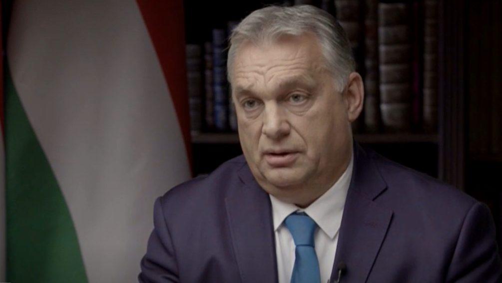 Orbán: December végén részlegesen megkönnyebbülünk, áprilisban felszabadulunk