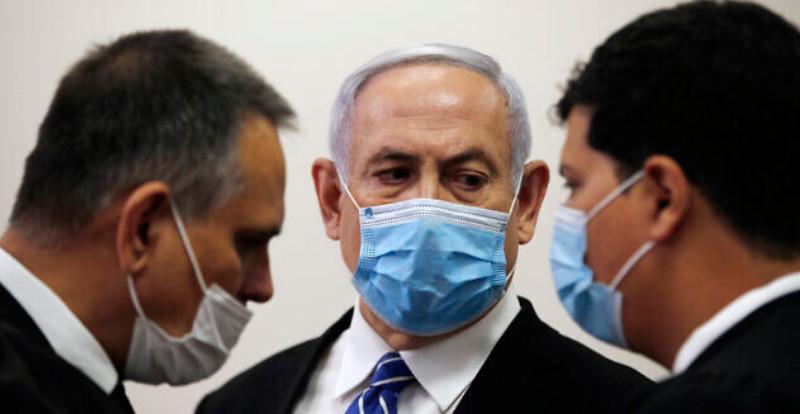 Kiderült: Ezekért kell felelnie Netanjahunak, folytatódik ellene a korrupciós per