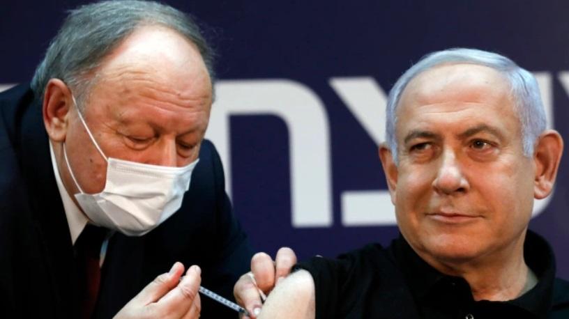 Izraelben már az első dózis beadása után látszanak a tömeges oltás hatásai