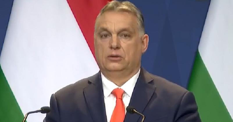 """Itt van Orbán bejelentése: Összefognak a """"hős"""" Salvinivel és a """"legjobb, hűséges barát"""" Morawieczkivel (+videó)"""